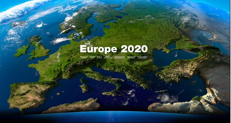 2020: PER AVVENIA LA VERA SFIDA É SULL'EFFICIENZA ENERGETICA.