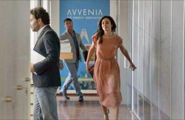 Avvenia Film La Scelta di Michele Placido con Raoul Bova e Ambra Angiolini