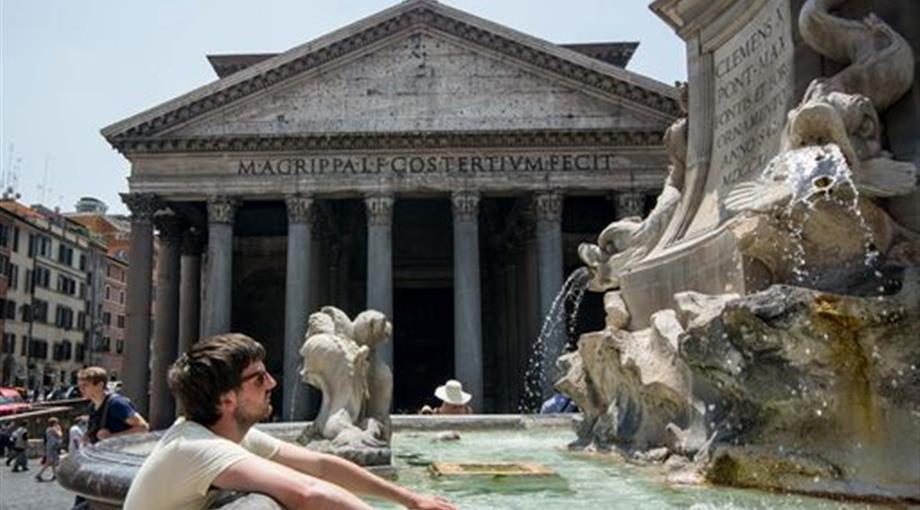 Le città più calde di Italia estate 2016