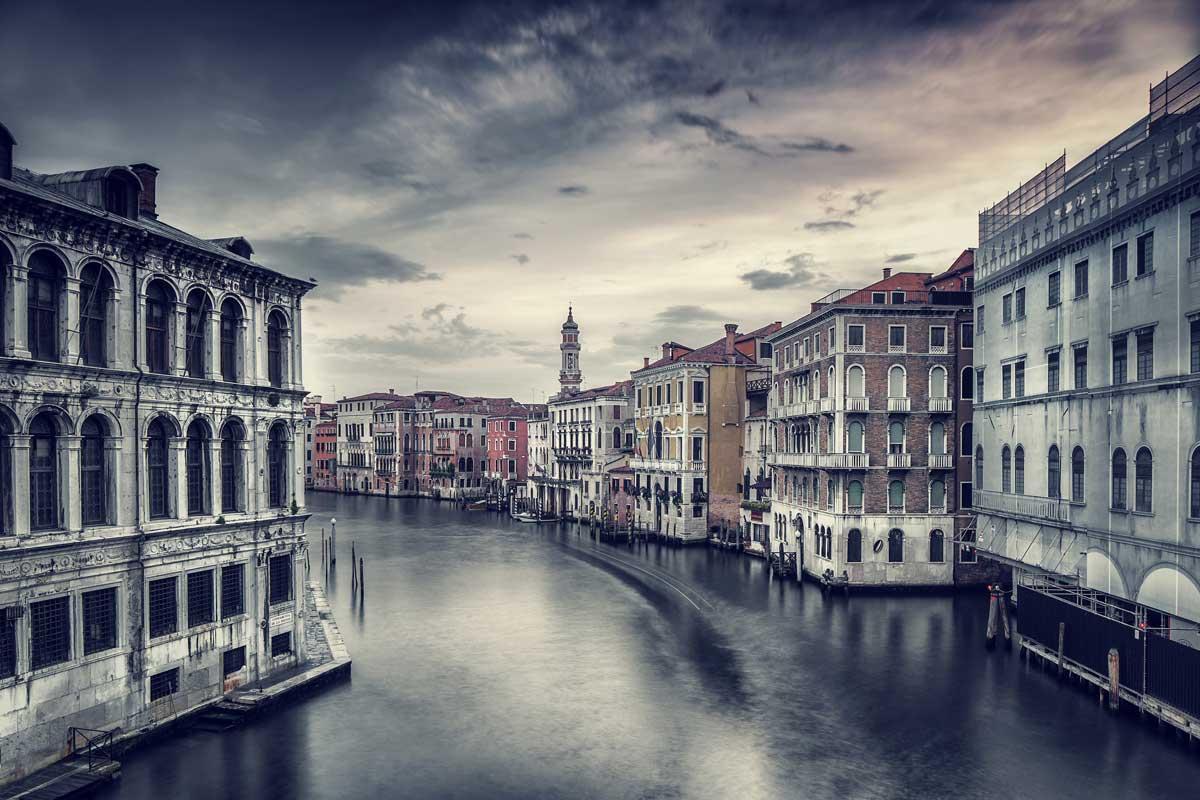 Erosione Costiera Venezia Avvenia