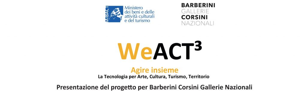 WeACT³ - Logo Avvenia- Principale