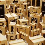 Elettrodomestici Green - IDOT - Identity Of Things - Ricavi aziende