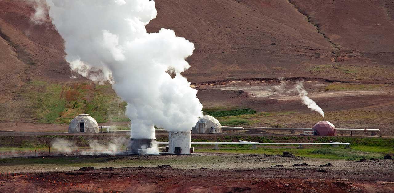 China Deal Islanda GeoThermal Avvenia Accordo Islanda e Cina