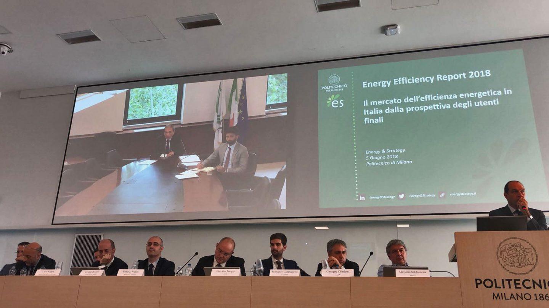 Energy Manager - Francesco Campaniello Avvenia Politecnico Milano