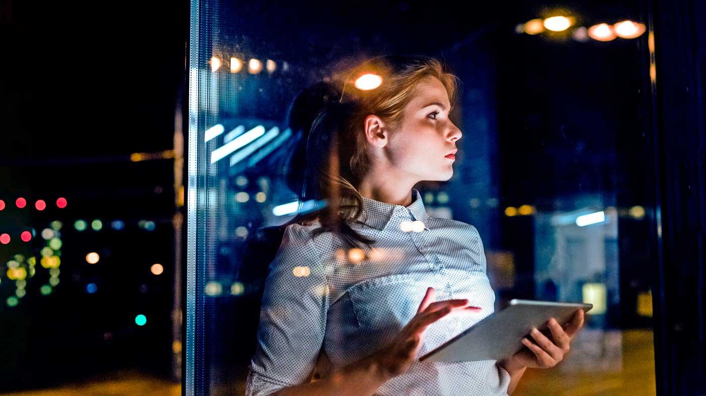 Rivoluzione 6g Telecomunicazioni Avvenia Efficienza Energetica