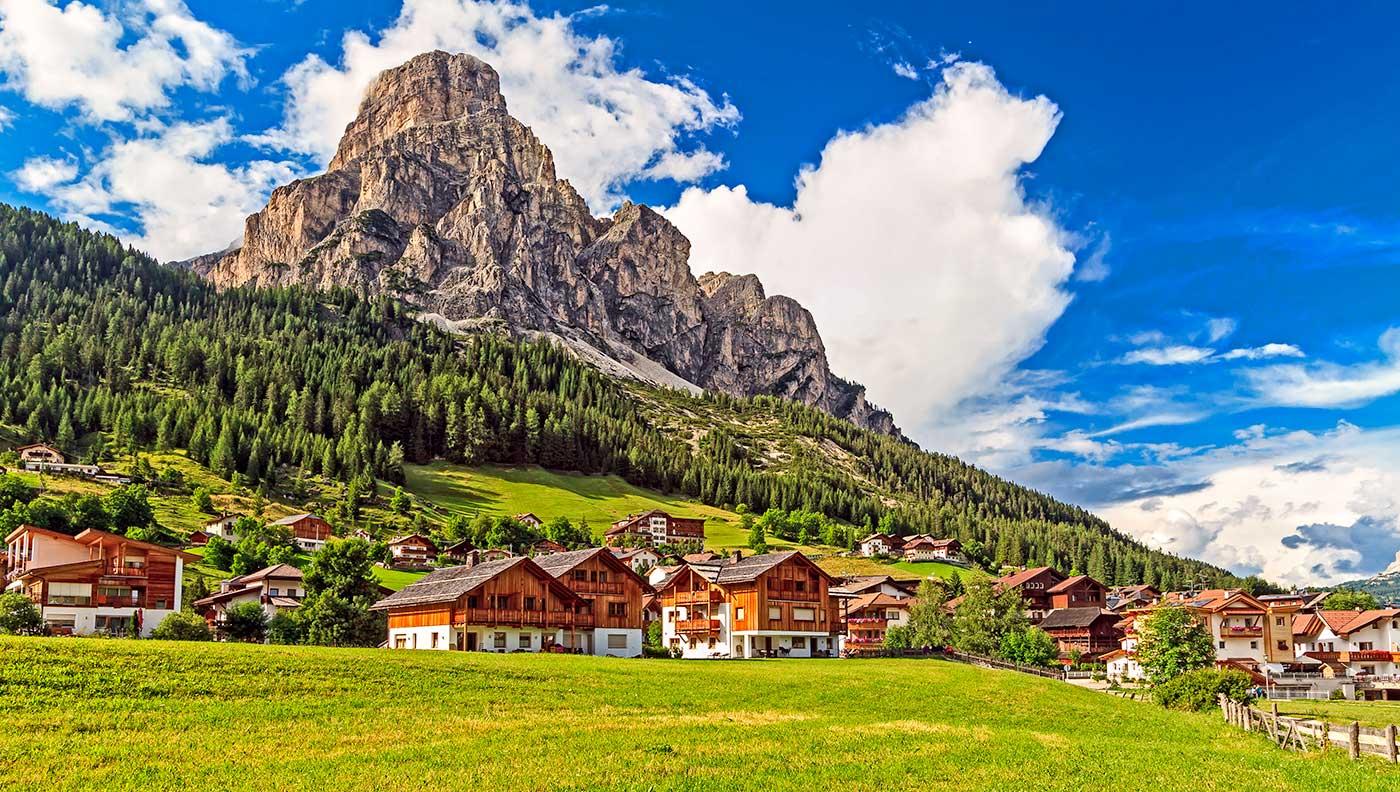 Avvenia Turismo Sostenibile Italia Ecolabel