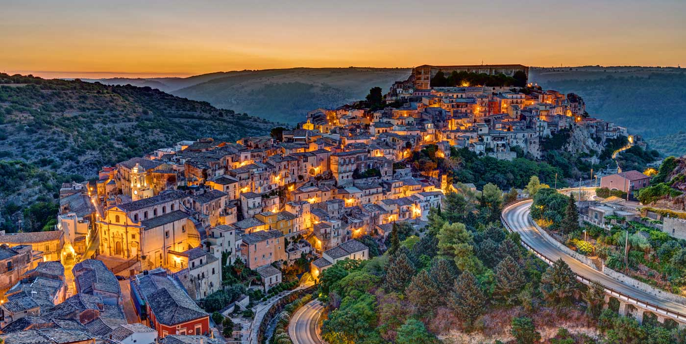 Avvenia Turismo Sostenibile Sicilia Italia Leader Europea