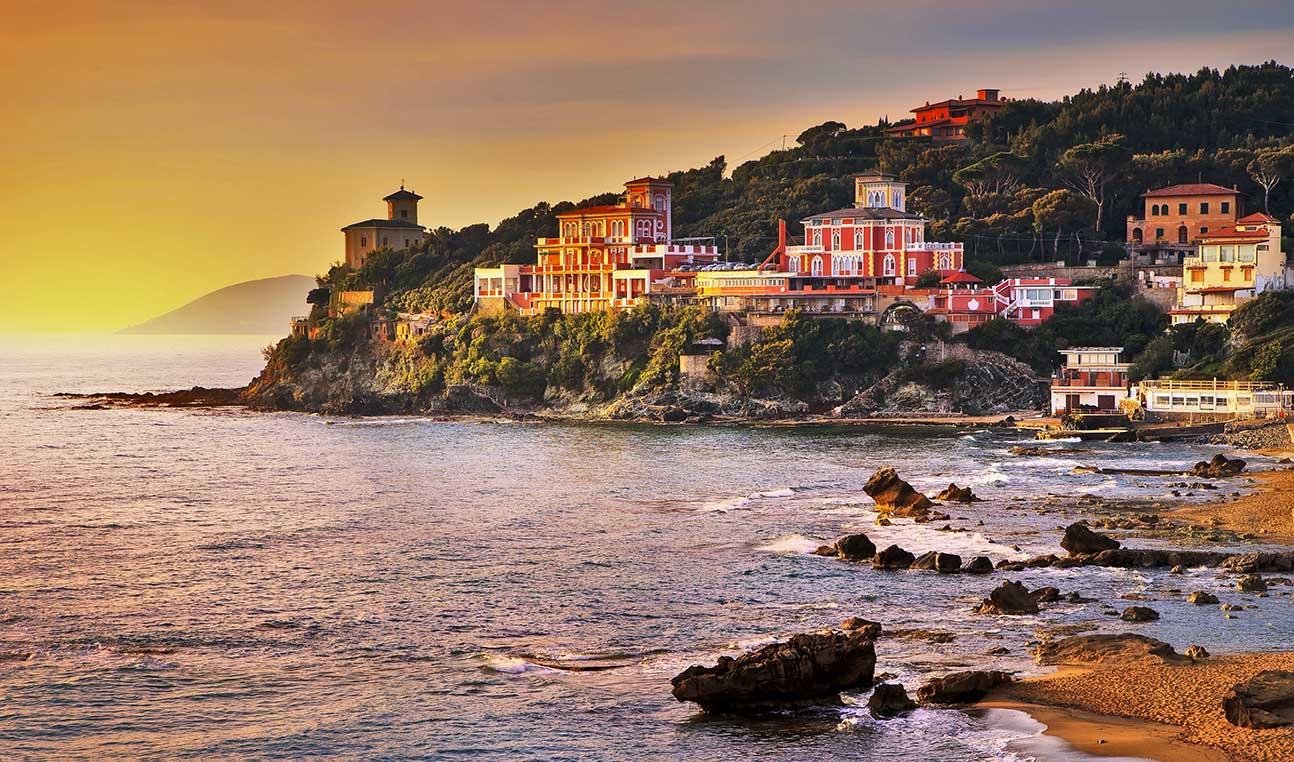 Avvenia Turismo Sostenibile Toscana Italia Leader Europea
