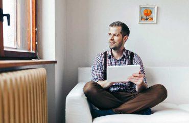 avvenia efficienza Energetica Smart Home Stagione Termosifoni