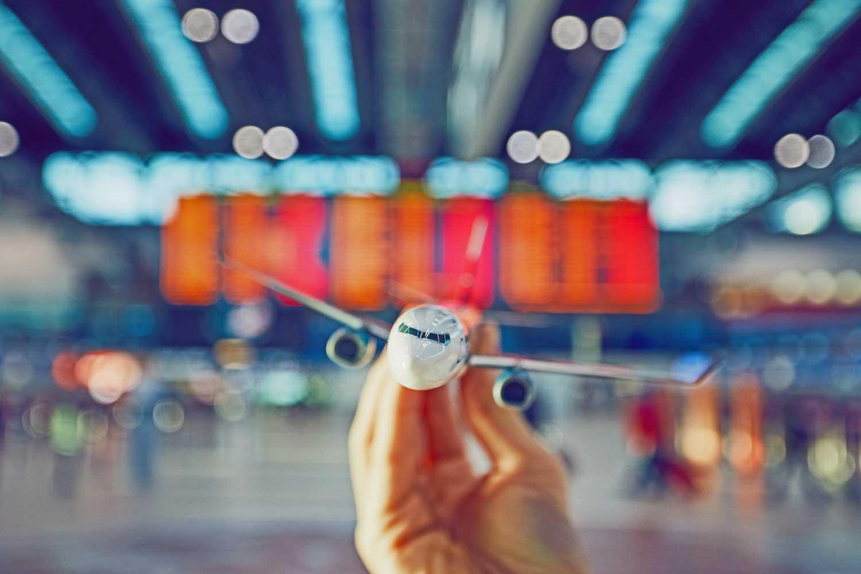 aerei ibridi e-jet