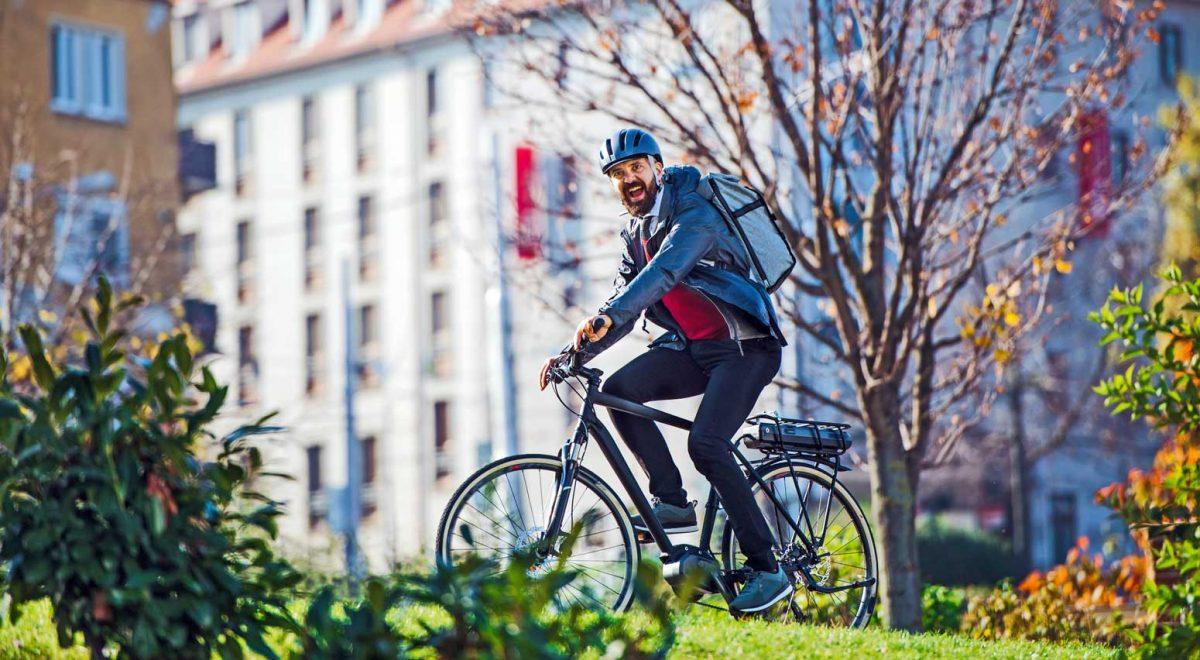 Avvenia E-bike Paniere Istat