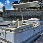 E-boat Eboat Imbarcazione Elettrica Avvenia Efficienza Energetica