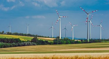 Turbine Eoliche Google Intelligenza Artificiale