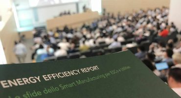 Avvenia Milano Polimi Energy Efficiency Report