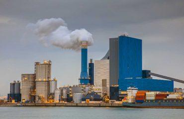 Transizione Energetica Riduzione Emissioni Eurostat Italia Europa Avvenia