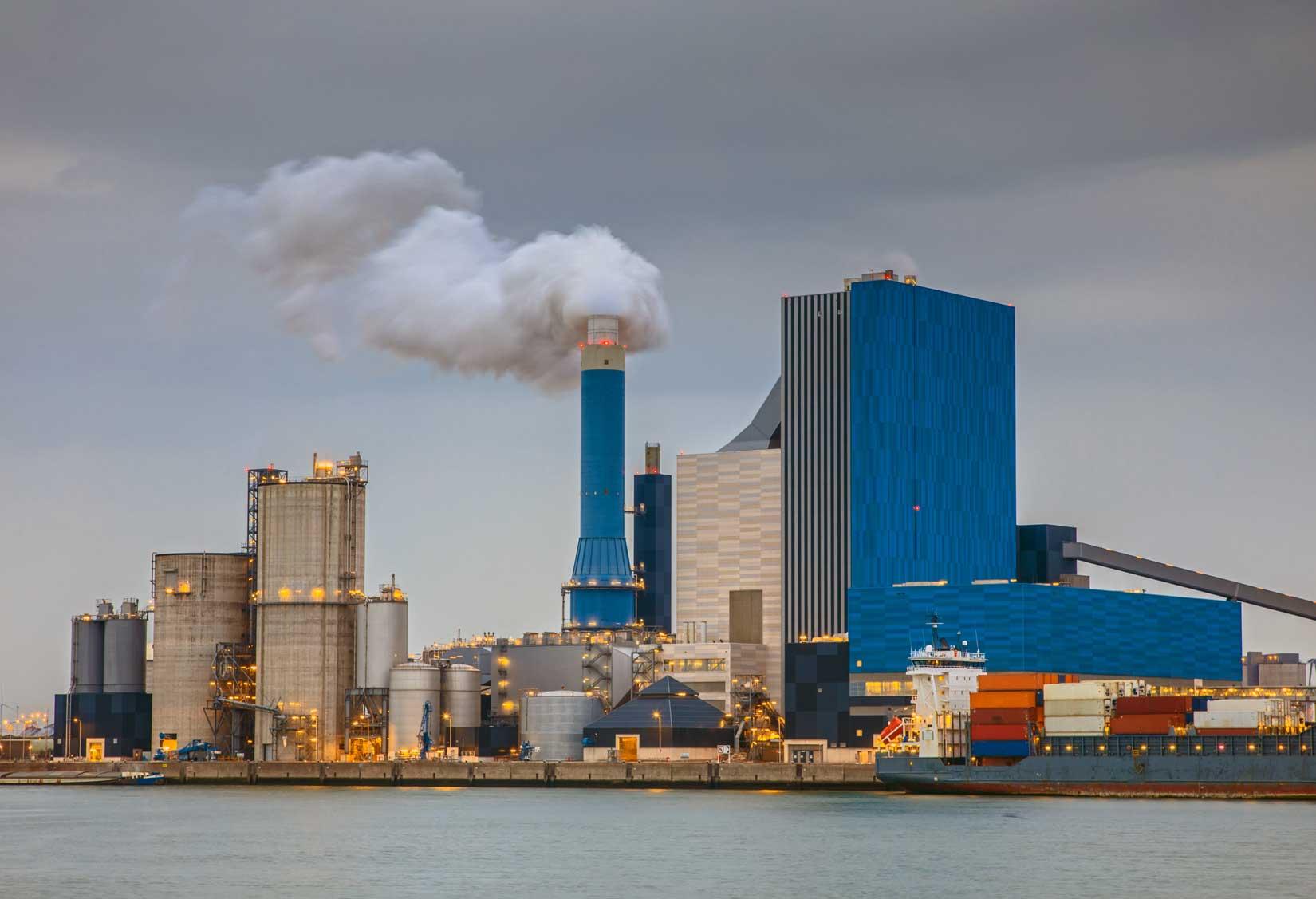 Riduzione Emissioni Eurostat Italia Europa Avvenia