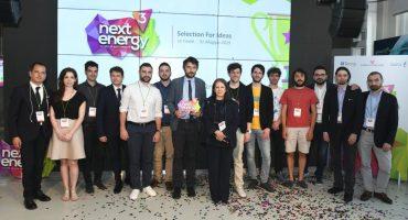 Windcity con il progetto V-Stream vince al Next Energy di Terna