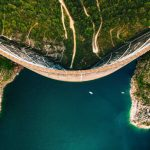 FER1 Energia Rinnovabile diga energia idroelettrica