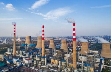 Riduzioni emissioni inquinanti in Cina