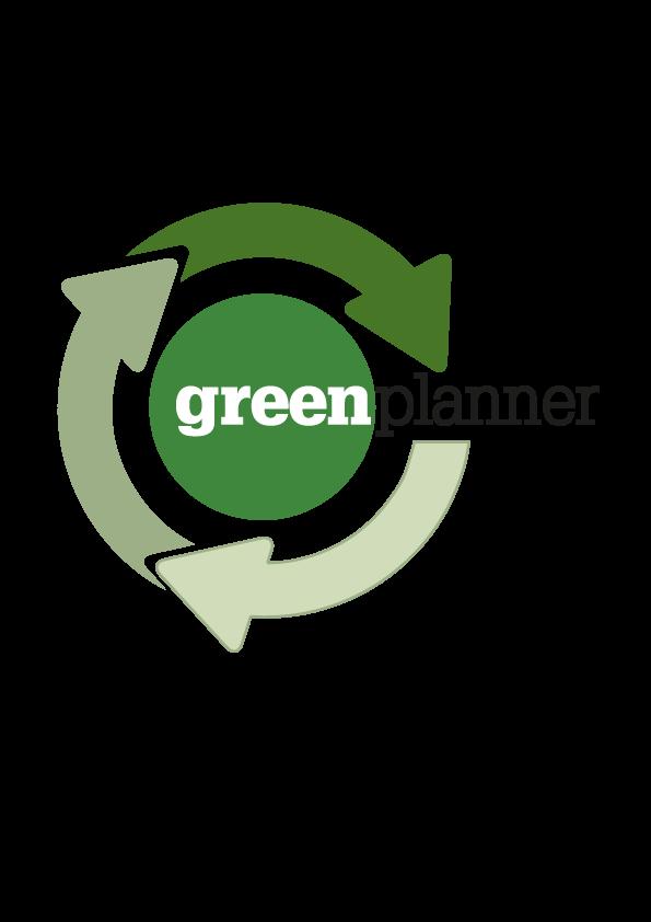Logo Green Planner
