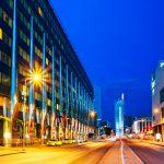 BizTravel Forum 2019 Alberghi efficienza energetica Avvenia