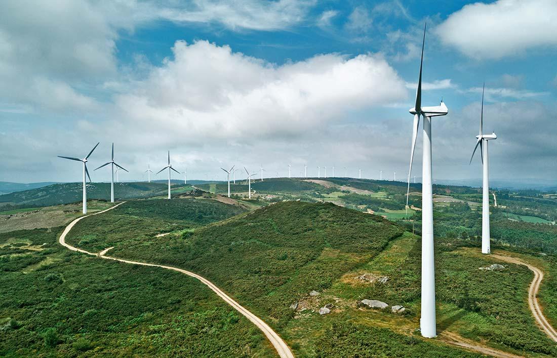 Rapporto GreenItaly Eolico Imprese Italia 2019
