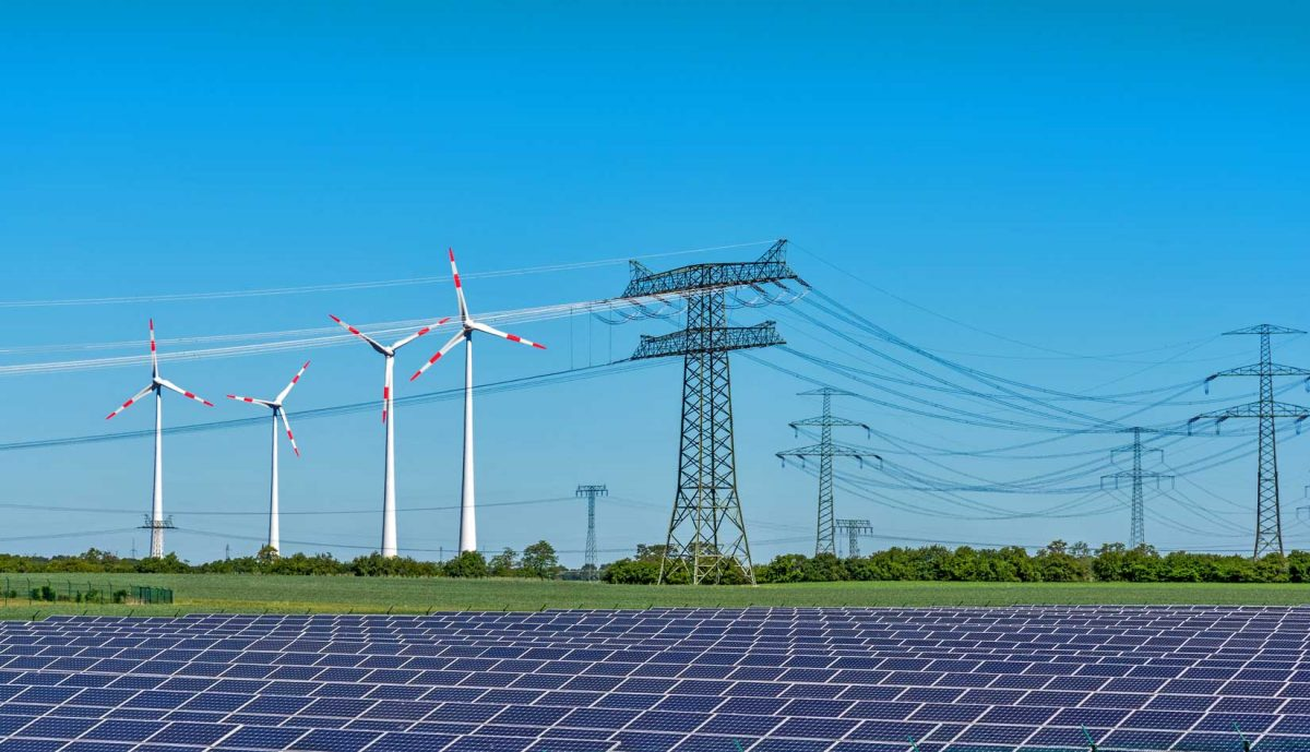 Innovazione Digitalizzazione Rete Elettrica Smart Terna