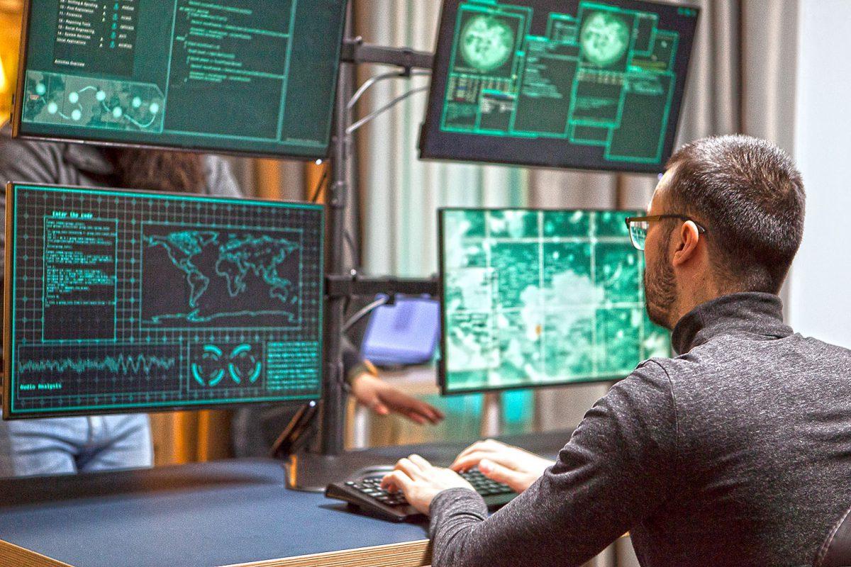 Data Center Google Carbon Intelligent Computing Platform