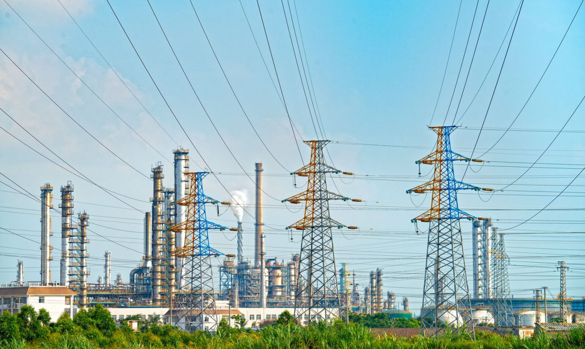 Trasformazione energetica transizione energetica